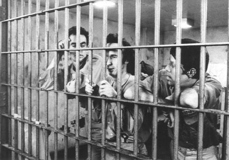 John Lurie, Roberto Benigni y Tom Waits bajo el peso de la ley