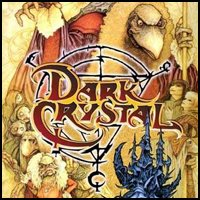 Power of the Dark Crystal