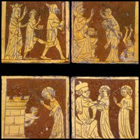 The Tring Tiles