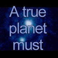 NASA Wants Pluto Back