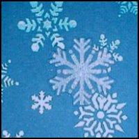 Save a Snowflake