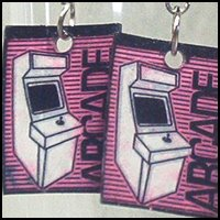 Arcade Earrings