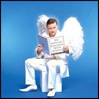 Ricky Gervais on Creation