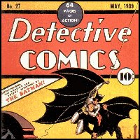 DC Archive