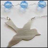 Diving Bluebird