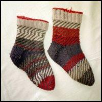 Sock Wars