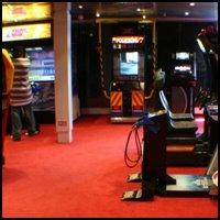 Arcade Ambience