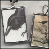 Raven Crow Duet