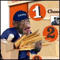 Monkey Mail