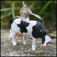 HO Holsteins