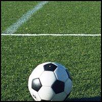 Concrete Soccer Balls