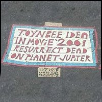 Toynbee Tiles Revisited