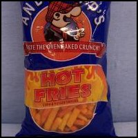 Hot Fries