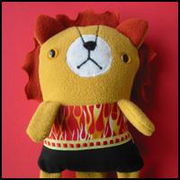 Freddy Lion