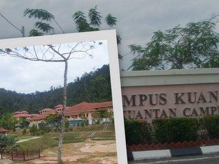 IIUM Kuantan Campus