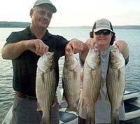 September 2006 for Skiatook lake fishing report