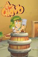 Desenho Animado do Chaves