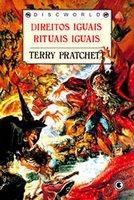 Direitos Iguais Rituais Iguais - Discworld