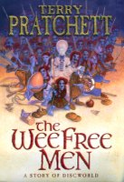 The Wee Free Man - Discworld