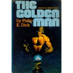 Philip k dick author golden man galleries 32