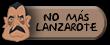 No más Lanzarote