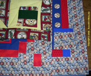 quilts with pockets