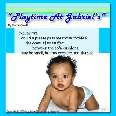 gabriel's cookies....gabrielmichael.com