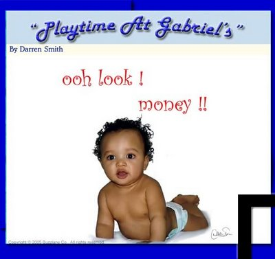 ohhh money....gabrielmichael.com