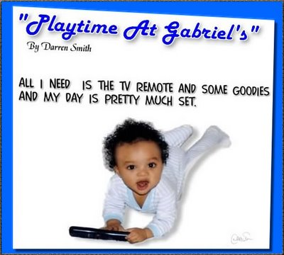 the remote...gabrielmichael.com