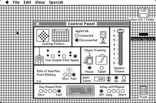 Macintosh System 3