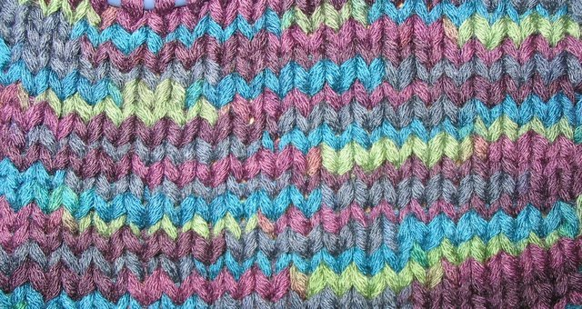 Rhondas Knitting Knitting News Cast Test Knit Phoenix 100 Soy