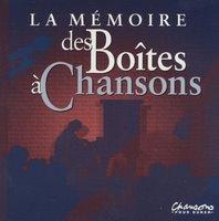Mémoire des Boîtes à Chansons