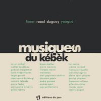 Musiques du KébèK