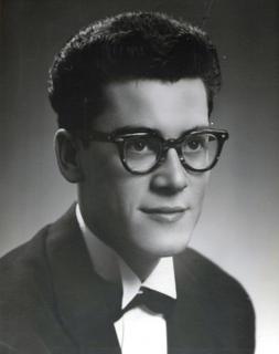 Chicoutimi, 1962