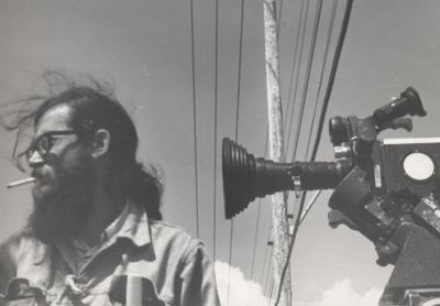 Le cinéaste