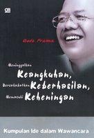 Buku tentang Gede Prama oleh sejumlah penulis