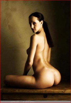Female Nude Model