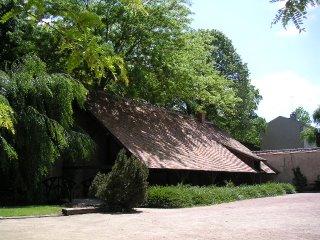 Le lavoir, Châteauroux