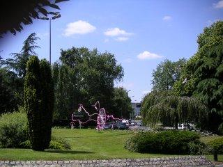 Semaine fédérale du cyclotourisme 30/07/2006 - 06/08/2006