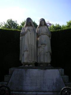 Monument aux morts de la préfecture