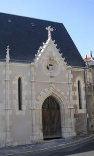 rue Saint Martin, Châteauroux