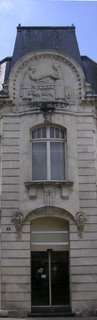 8, rue de la poste, Châteauroux