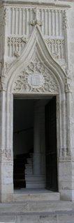 Porte du Château Raoul