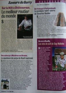 Marianne - Edition du 01/07/2006
