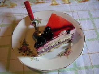 Gâteau français