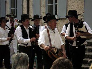 Festival à Nohant-Vic
