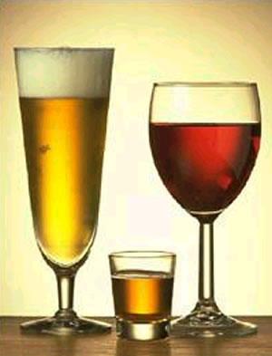 Como aceptar tiamin al alcoholismo