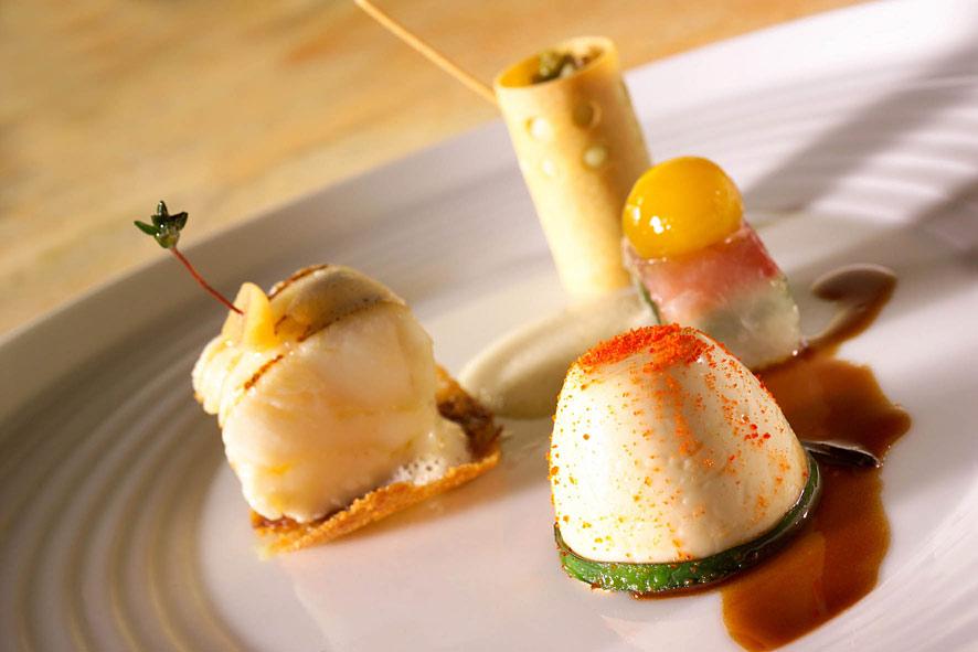 Estilos de cocina tu cocina online for Comida vanguardia