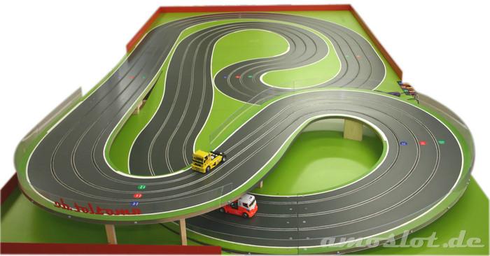 Carrera Track Design Software