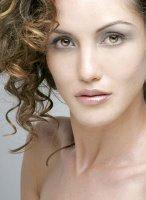 Elke von Freudenberg eyebrow